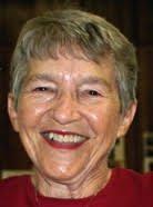 Connie Green - Workshop Leader